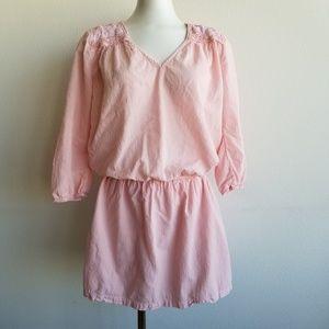 Current/Elliot   NWT Picnic Shirt dress   US 4-6